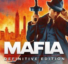 solution Mafia Definitive Edition a