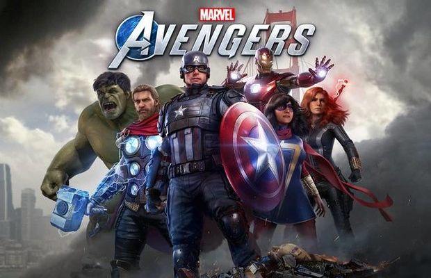 solution Marvel's Avengers a