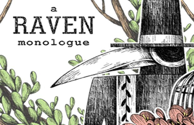 solution Raven Monologue a