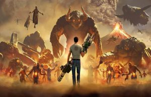 solution Serious Sam 4 a