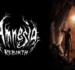 solution Amnesia Rebirth a