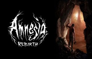 solution Amnesia Rebirth a
