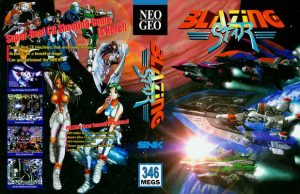 solution Blazing Star a