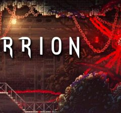 solution Carrion a