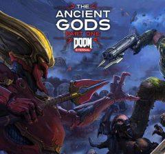 solution Doom Ancient Gods a