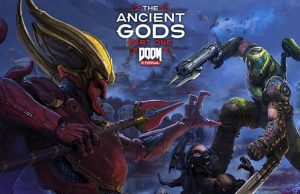 solution Doom Ancient Gods a
