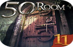 solution Escape 100 Room 11 a