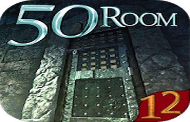 solution Escape 100 Room 12 a