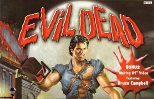 solution Evil Dead Fistful Boomstick a