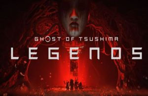 solution Ghost Tsushima Legends a