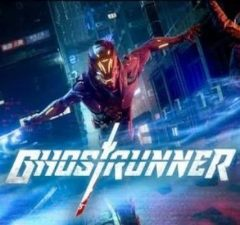 solution Ghostrunner a