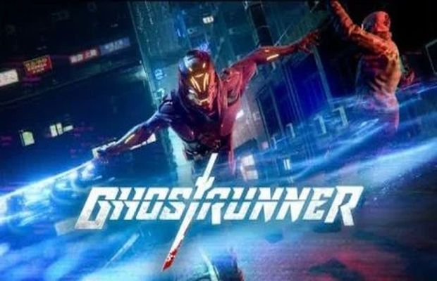 Solution pour Ghostrunner, action cyberpunk