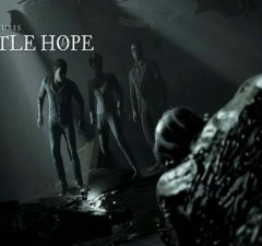 solution Little Hope a