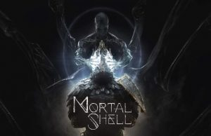 solution Mortal Shell a