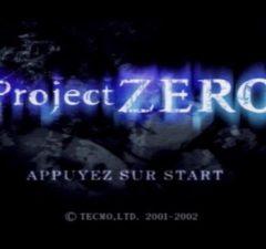 solution Project Zero a