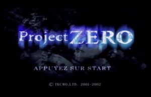 solution Project Zero a