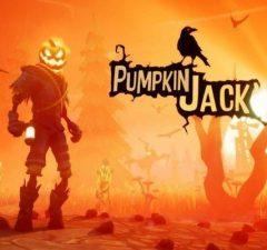 solution Pumpkin Jack a