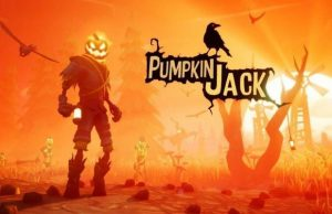 solution Pumpkin Jack a