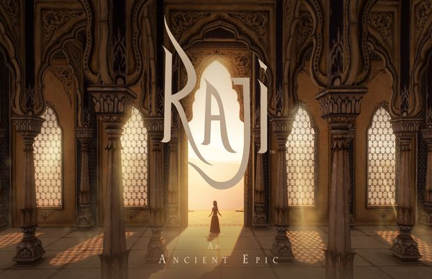 Solution pour Raji An Ancient Epic