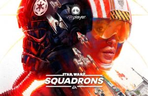 solution Star Wars Squadrons a