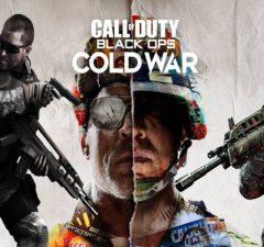 solution Black Ops Cold War a