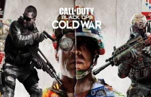 solution Black Ops Cold War a