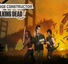 solution Constructor Walking Dead a