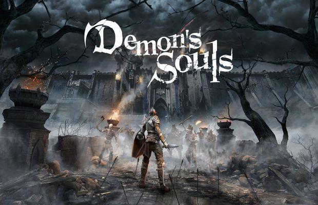 Solution pour Demon's Souls Remake sur PS5