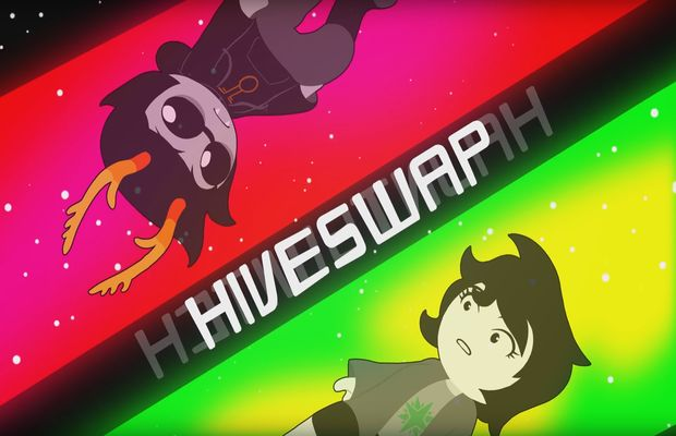 solution HIVESWAP a