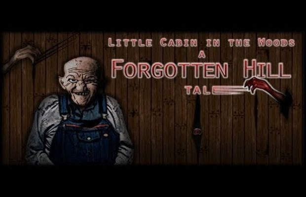 Read more about the article Solution Forgotten Hill Tales Little Cabin in the Woods