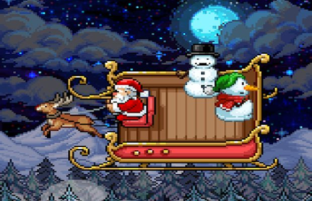 solution Snowman Story b
