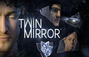 solution Twin Mirror a