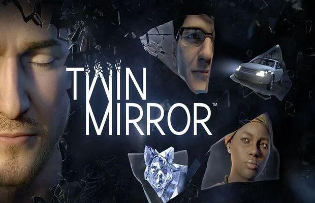Solution pour Twin Mirror, narration