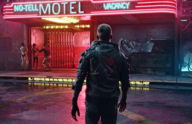 secrets Cyberpunk 2077 b