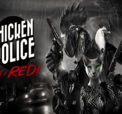 solution CHICKEN POLICE a