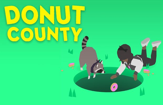 solution Donut County a