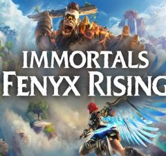 solution Immortals Fenyx Rising a