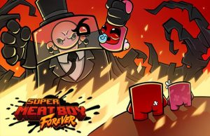 solution Meat Boy Forever a