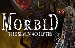 solution Morbid Seven Acolytes a