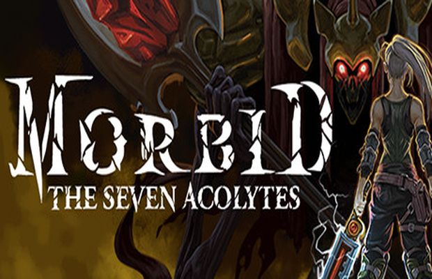 Read more about the article Solution pour Morbid The Seven Acolytes