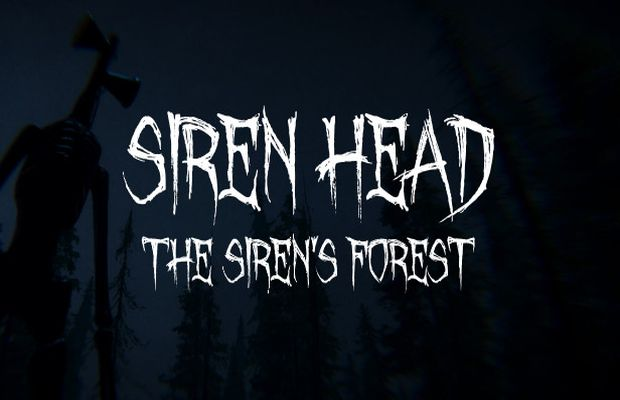 solution The Siren's Forest a