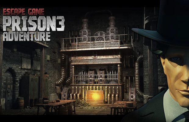 solution aventure prison 3 b