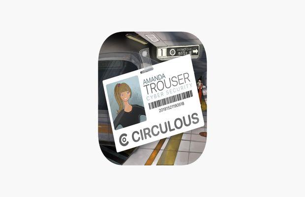 Read more about the article Solution pour Circulous, jeu narratif