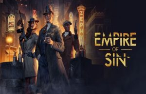 solution pour Empire of Sin a