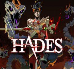 solution Hades a