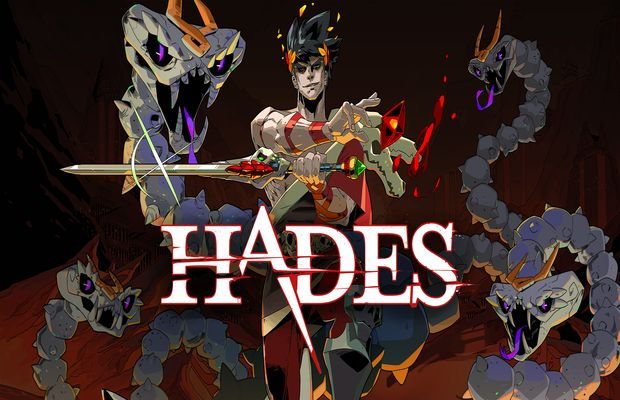 solution Hades a