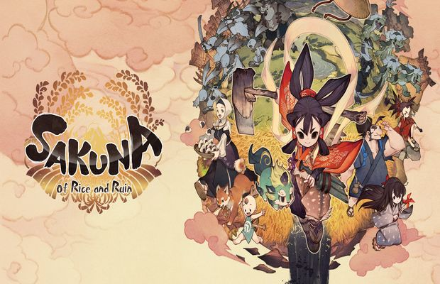 Solution pour Sakuna Of Rice and Ruin, sac de riz