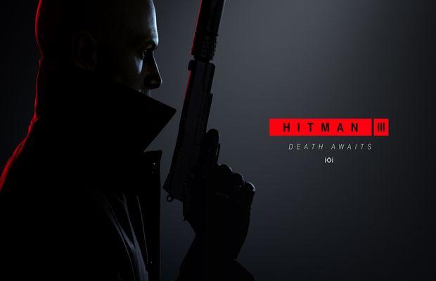 Solution pour Hitman 3, assassin silencieux