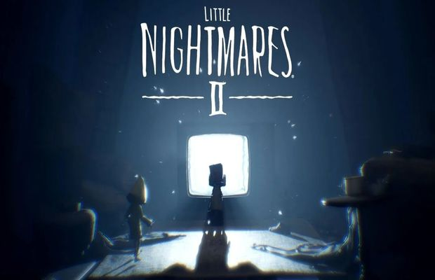 solution Little Nightmares 2 a