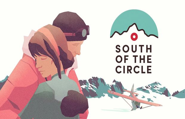 Solution pour South of the Circle, jeu d'aventure